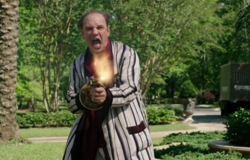 Da li će zbog ove uloge osvojiti Oskara: Tom Hardi ima novi film, pogledajte trejler (VIDEO)