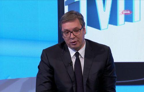 """Vučić saopštio: """"Srpska ekonomija je SNAŽNA, može sve da izdrži"""""""