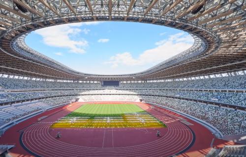 SKANDAL: Britanci namerno dopingovali sportiste za Olimpijske igre, a onda ih PUSTILI NIZ VODU