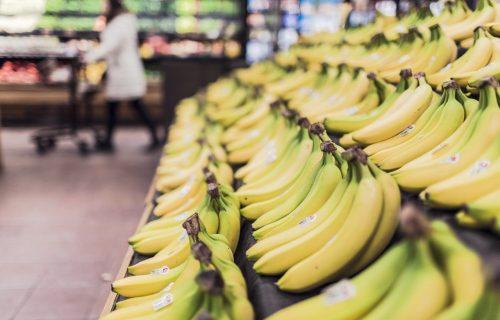 Trik za dobijanje najslađih banana: Ubrzajte proces sazrevanja ovog voća