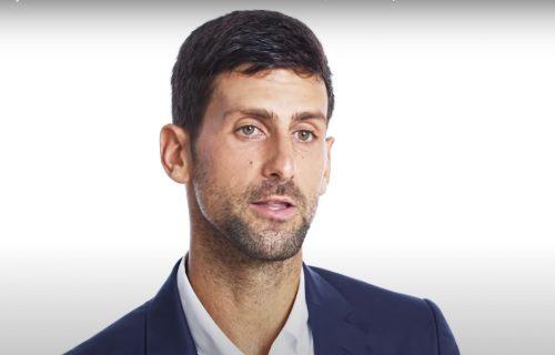 """Novak OPET NA UDARU: """"Jako me je UZNEMIRILO to što je Đoković govorio!"""""""