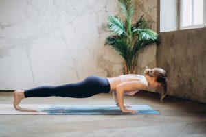 Šta se dešava vašem telu ako radite samo 10 SKLEKOVA dnevno tokom JEDNOG meseca?