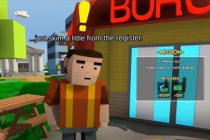 Family Man: Avanture u Riverportu po ukusu fanova serije Breaking Bad (VIDEO)
