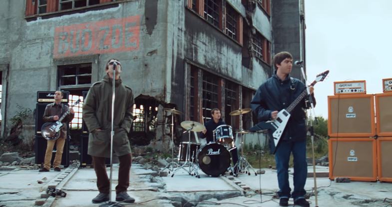 "Noel Galager podelio do sada neobjavljenu pesmu benda ""Oasis"": ""Uživajte i nema ne čemu"""