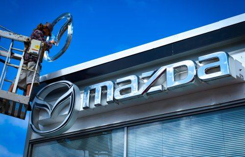 """I gigantima treba pomoć: """"Mazda"""" traži zajmove od velikih banaka"""