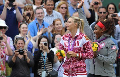 Lajv koji će OBORITI sve rekorde! Nekadašnja najbolja teniserka sveta gošća Novaka Đokovića! (FOTO)