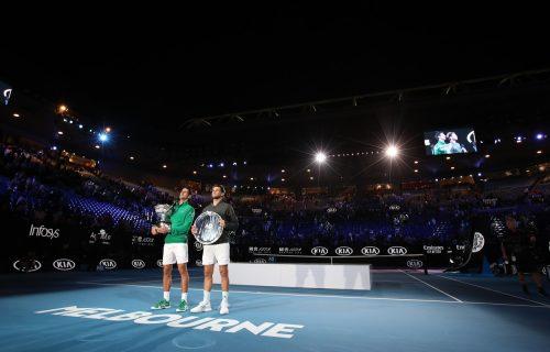Teniski svet u ŠOKU! Australian Open pod VELIKIM znakom pitanja!