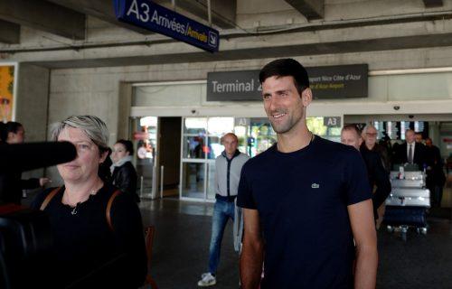Da li mu je ovo trebalo? Legendarni Nemac ŽESTOKO iznervirao navijače Novaka Đokovića!