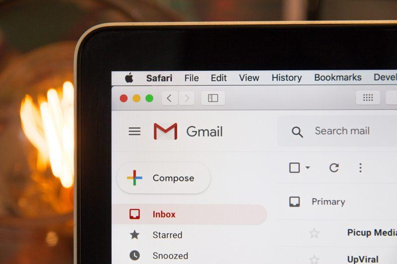 Noviteti u vašem inboksu: Gmail predstavio Quick settings meni