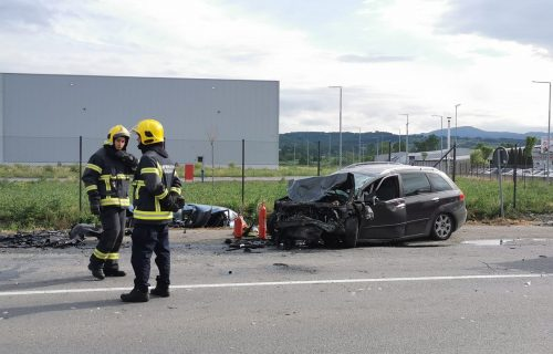 U prva četiri meseca ove godine MANJE saobraćajki u Srbiji nego lani, ali VIŠE poginulih