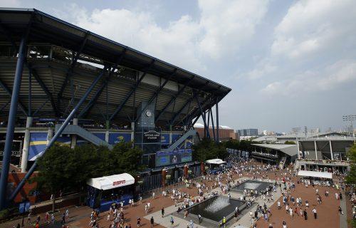Kritike US Opena Novakovom turniru: Zbog ovakvih stvari su naše MERE OŠTRE