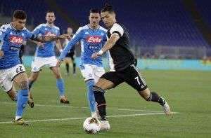 Prvi trofej za Gatuza: Napoli savladao Juve u dramatičnom finišu (FOTO)