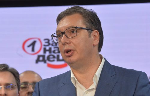 """Vučić o formiranju Vlade: """"SNS nije bahata, razgovaraćemo sa predstavnicima svih partija"""""""