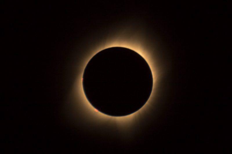 Danas je pomračenje Meseca u Strelcu: Prigrlite promene i krenite u susret budućnosti
