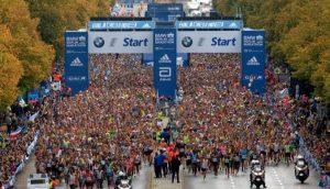 Istorija: NEUMOLJIVA KORONA! Nema slavnog maratona prvi put od 1974. godine