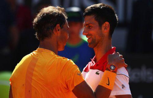 PRITISAK američkih medija: Novak i Nadal ipak idu na US Open?