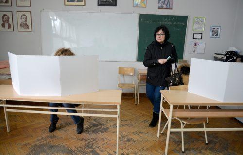RIK tražio pojašnjenje od Kriznog štaba o merama koje treba da se sprovedu na biralištima