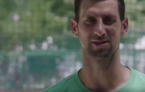 Da li je ovo normalno?! Hrvati TITLOVALI intervju sa Novakom Đokovićem! (VIDEO)