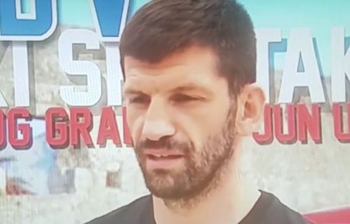 Bruka i SRAMOTA: Poznatog srpskog boksera BRUTALNO pretukli u Budvi, a sad mu produžili pritvor!
