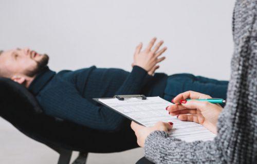 Psiholog: Ljudi ne shvataju KLJUČNI problem ZAVISNOSTI i trauma