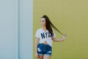 Ne stidite se da nosite ŠORTS: Naučite da odaberete model u odnosu na vaš OBLIK tela