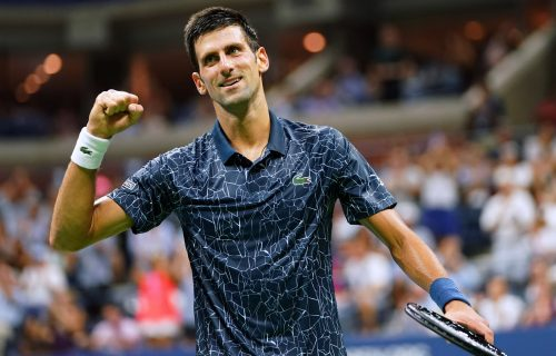Nema Nadala, nema Federera… Novaku otvoren put ka 18. Gren slem trofeju!