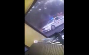Prvi snimak sa mesta BRUTALNOG NAPADA teroriste u Parizu! Na ulici ležalo telo ubijenog (VIDEO)