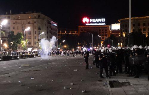 Otkriven još jedan STRANAC koji je pravio haos u Beogradu: BIA identifikovala Tunižanina