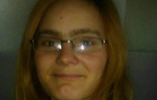 Kraj potrage: Policija našla nestalu devojku iz Siriga
