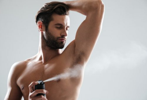 Leti se abnormalno ZNOJITE? Stavite dezodorans UVEČE i smanjite problem