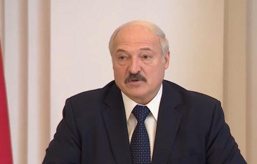 """Lukašenko sumnja na zaveru: """"Podmetnuli su mi koronu"""""""