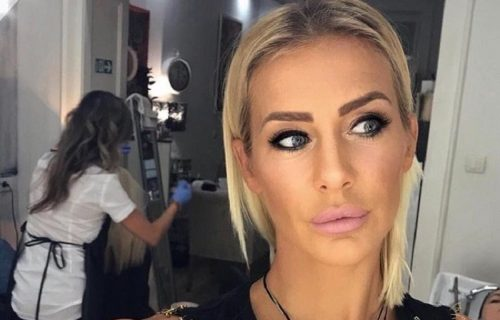 """Milica Dabović PROGOVORILA o ULASKU u """"Zadrugu 4"""": Želja mi je da vidim kako bih se snašla!"""