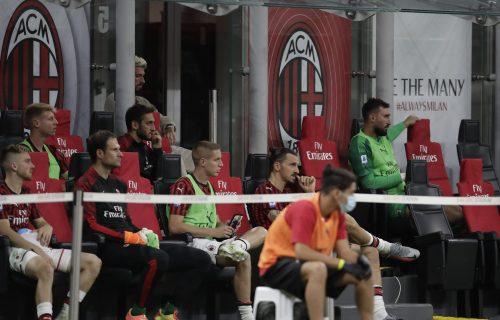 U Milanu žale što je sezona završena: Savršena hemija može da da još bolje REZULTATE