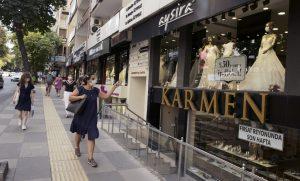 Rekordan broj zaraženih od koronavirusa u Turskoj