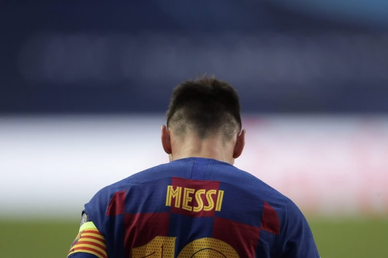 Mesi je ključni čovek novog projekta: Sve će se PROMENITI U Barseloni!