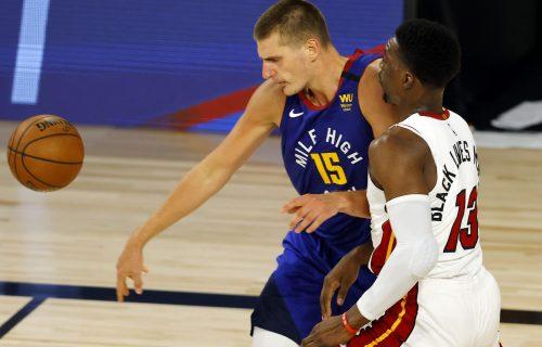 SRAMOTA! NBA objavila kandidate za MVP, Nikole Jokića nema nigde!