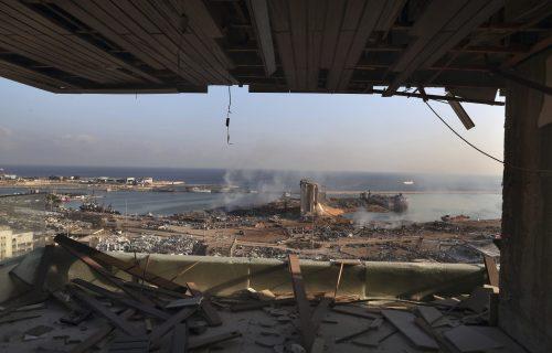 Bivši kapetan broda koji je razneo Bejrut sve otkrio: Evo šta je prethodilo tragediji