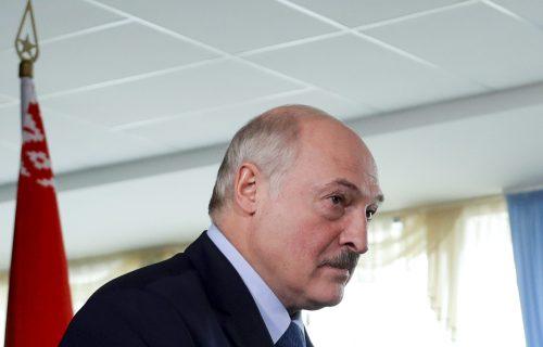 Napeto u Belorusiji: Lukašenko šalje protivvazdušnu brigadu na zapadnu granicu