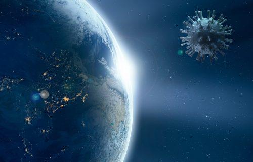 SZO objavila najnovije podatke: Broj zaraženih koronavirusom premašio 19,18 MILIONA