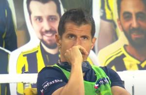 Došlo vreme za POVLAČENJE: Legendarni turski fudbaler završio profesionalnu karijeru (FOTO)
