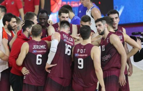 FMP poručuje: Igraćemo ABA ligu, Partizan se služi manipulacijama, spremni smo na suđenje