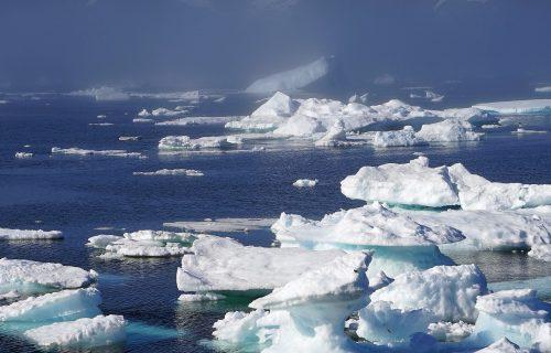 Za led na Grenlandu više nema spasa
