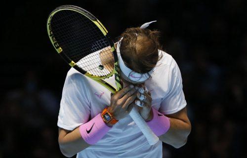 Nadal ODUSTAO od US Opena: Prvi Gren slem od 1999. bez Rafe i Rodžera zajedno!