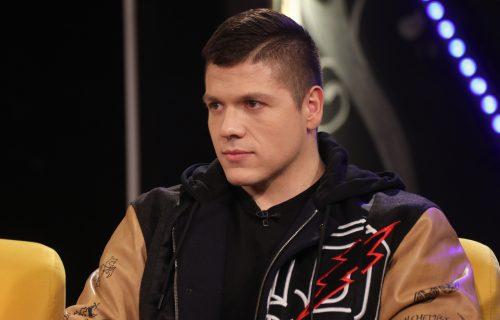 Još jedan udarac za pevača: Slobodan Radanović se tužnom porukom oprostio od bliske osobe (FOTO)