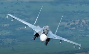 Nove tenzije: Ruski Suhoj presreo američki avion kod granice