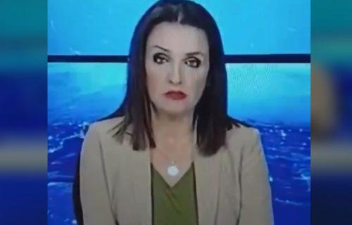 Svi premotavaju snimak crnogorske voditeljke: Da li je Kurban bajram nazvala SRPSKIM praznikom? (VIDEO)