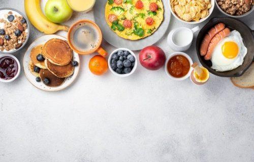 Da li ujutru pojedete žitarice, bananu, ili samo odete na posao? Vaš DORUČAK otkriva kakva ste LIČNOST