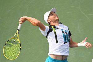 Ništa od IZNENAĐENJA: Kecmanović završio takmičenje na US Openu