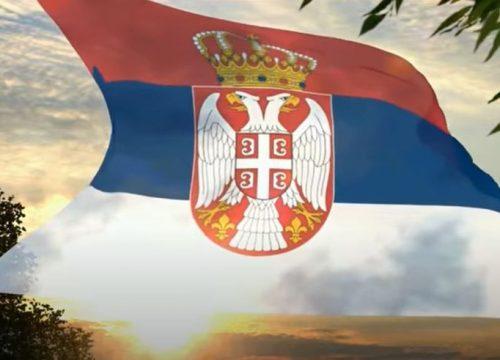 Srbi sa Kosova odgovorili na PROVOKACIJU! Postavili veliku TROBOJKU na Gazivodama (FOTO)