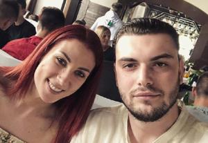 Toma Panić OSTAVLJA BEBU i Nadeždu: Nemamo drugog izbora, to je najbolje za nas…
